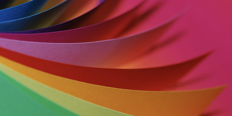 Achtergrondkleuren - Studiohuur - Header