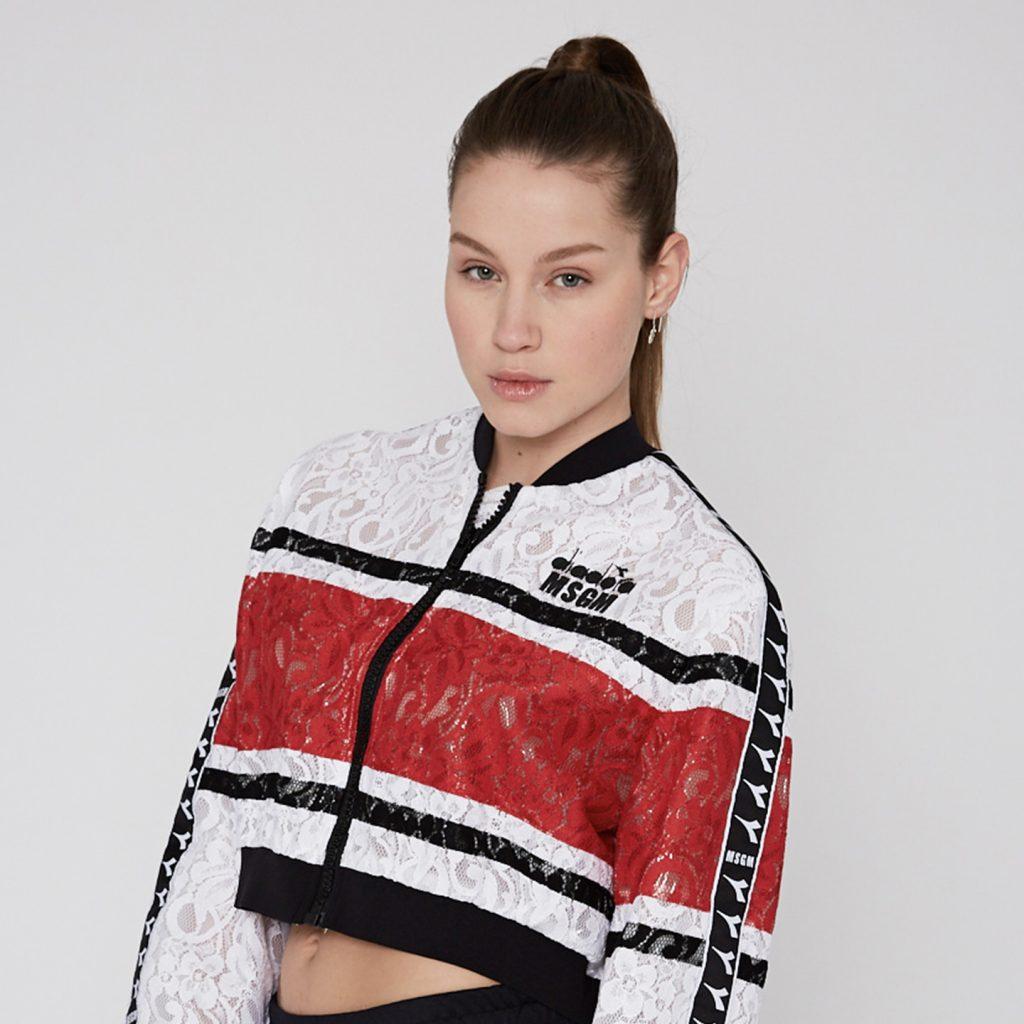 Fashion - Portfolio - Menu