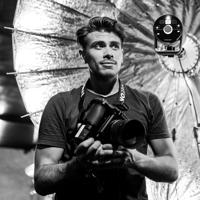 Michael Graste - Aangesloten fotografen - Menu