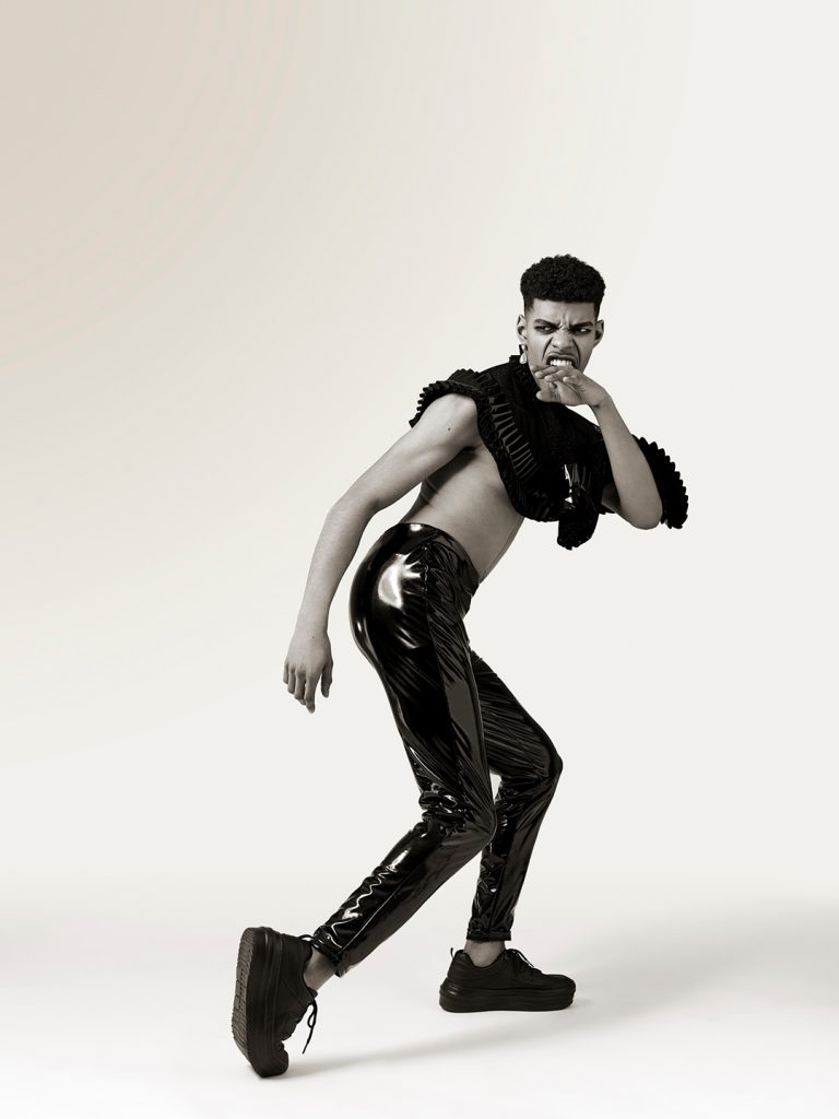 Fashion - Portfolio - Delano Sullivan